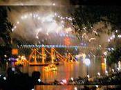 d'articife Sydney Décembre 2010 Minuit