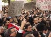 Tunisie l'onde choc