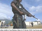Haïti retour Duvalier insulte Haïtiens, l'annonce candidature présidence solide gifle.