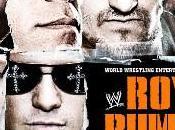 Royal Rumble 2011 pronostics