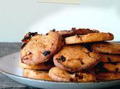 Mini cookies salés pour l'apéritif parmesan tomates séchées