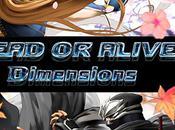 DEAD ALIVE Dimensions Images vidéo