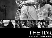Intégrale Kurosawa. 12ème film L'Idiot
