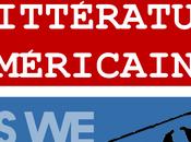 Challenge littérature américaine