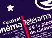 Festival Cinéma Telerama 2011…