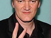 César 2011 d'honneur pour Quentin Tarantino