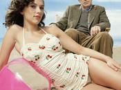 Scarlett Johansson Woody Allen