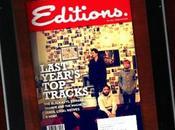 Editions, l'appli magazine d'AOL, bientôt iPad
