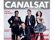 CanalSat Janvier 2011