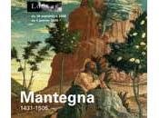 Andrea Mantegna, exposition Musée Louvre
