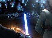 Liam Neeson débarque dans Star Wars Clone