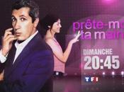 Prête-moi main avec Alain Chabat Charlotte Gainsbourg soir bande annonce