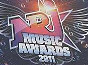 Music Awards Palmares