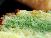 Cake pistache chocolat blanc Pistachio white chocolate cake