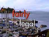 Fairly Legal: Pilot