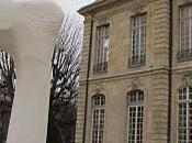 Henry Moore Musée Rodin