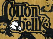 Cotton Belly's, Ghost Baby Blues