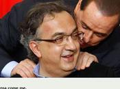 salariés Fiat retour magique arrière point acquis syndicaux.
