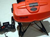 Quand Nintendo reparle Virtual relief dans autres consoles