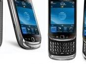 Passons crible BlackBerry Torch
