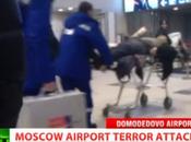 Attentat suicide Moscou moins morts