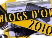 Petit point votes-Les Blogs d'Or second tour