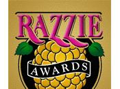 Eclipse nommé fois Razzie Awards 2011