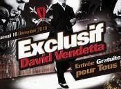 David Vendetta & micah Soirée caves soleil versailles