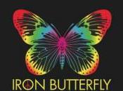 Iron Butterfly Concert forum vauréal Amyssis