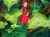 [Avis] Arrietty petit monde chapardeurs