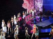 Etam fait show Grand Palais