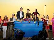 Glee saison vidéos promo l'épisode Superbowl