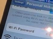 4.3: Chez Verizon, hotspot Wifi coûte