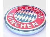 Bayern Robben plait bien