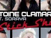 Antoine Clamaran feat. Soraya Stick Shift