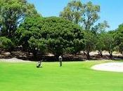 Chavez rien contre golf