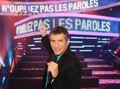 N'oubliez paroles spéciale Valentin février France