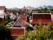 Tilt-shift Thailand