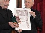 Paolo Conte décoré médaille d'honneur ville Paris