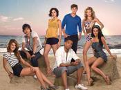 90210 saison deux acteurs départ