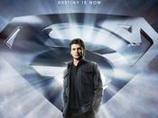 Smallville saison Clark prend envol