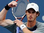 Open d'Australie Andy Murray Ferrer forceps