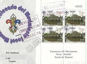 mouvement scout Panama