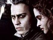 """Sweeney Todd Depp tranche Burton divise"