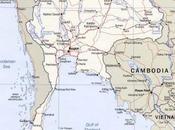 THAILANDE: Foyer H5N1 détecté dans Nord pays.