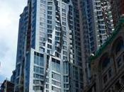 plus haute tour résidentielle New-York