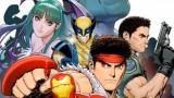 Sentinel Hsien-Ko dans Marvel Capcom