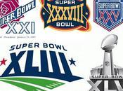 Choix Parieur, attendant Super Bowl