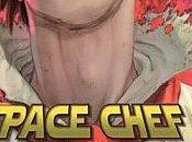 Space Chef Caisar toque culottes