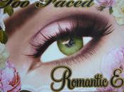 FACED Palette Romantic